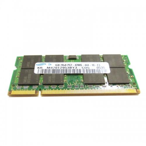 1GB DDR2 SODIMM (533MHz)
