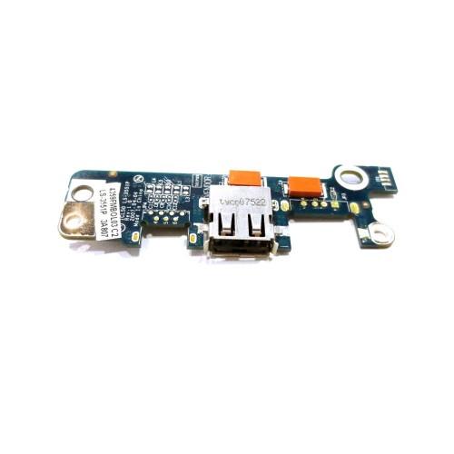 ACER Aspire 7520 USB ligzda